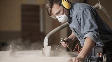 rengøring efter håndværkere