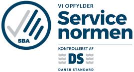 Service Normen